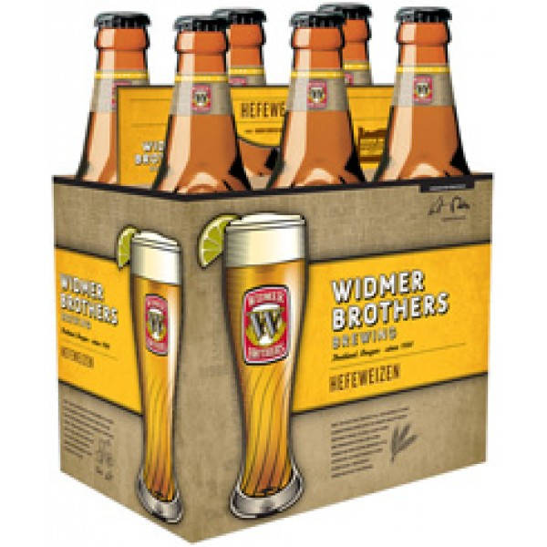 Widmer Brothers Brewing Widmer Brothers Brewing 6pk