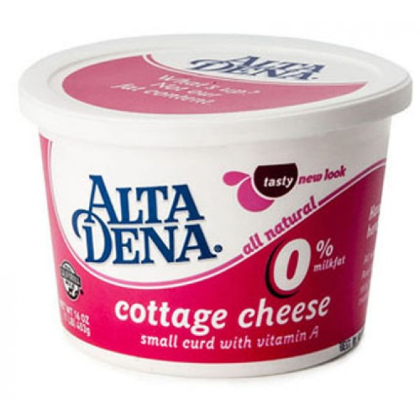 Alta Dena Alta Dena Cottage Cheese  Ff 16 oz