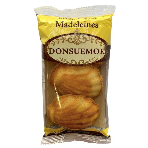 Donsuemor Lemon Madelines 3 Count
