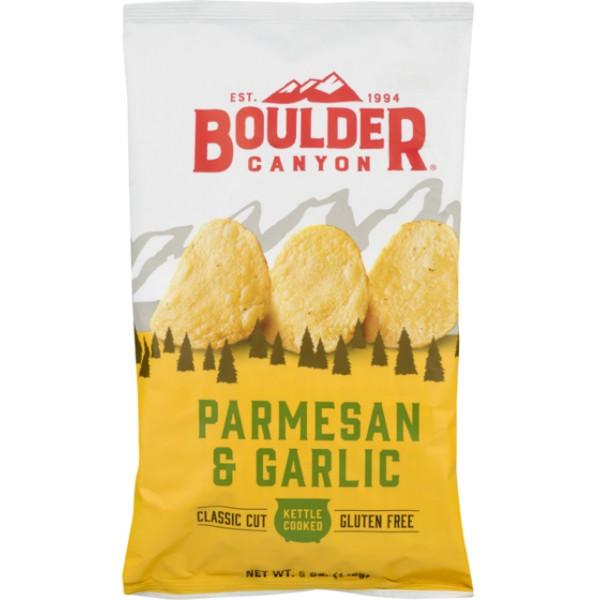 Boulder Canyon Parmesan Garlic