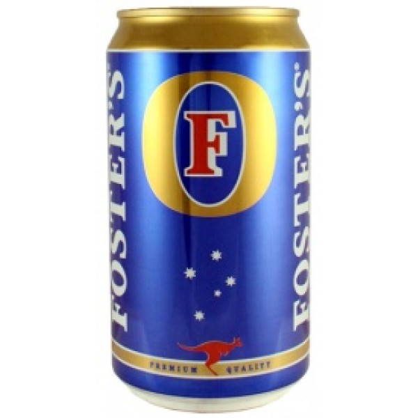 Foster Fosters 25oz
