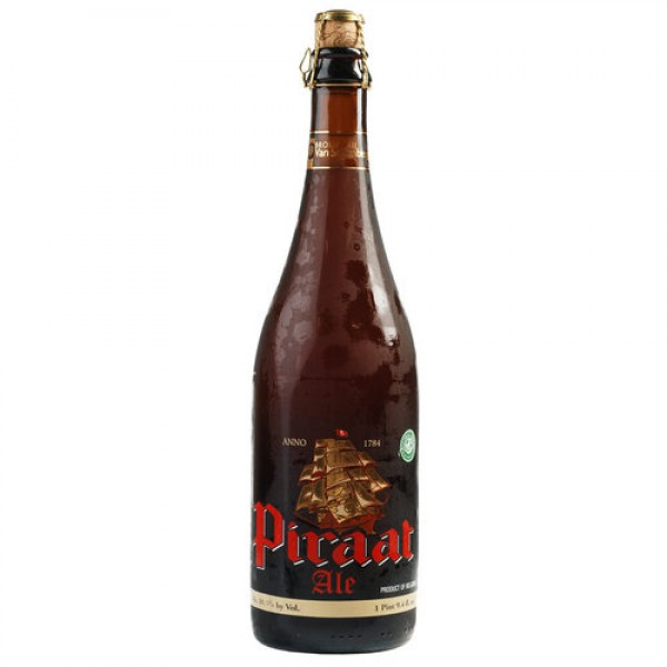 Piraat Piraat Strong Ale 750 ml