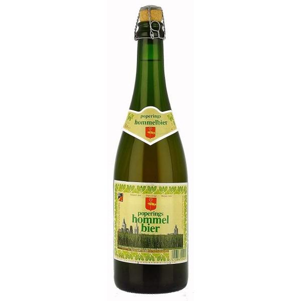 Poperings Hommel Ale 750 ml