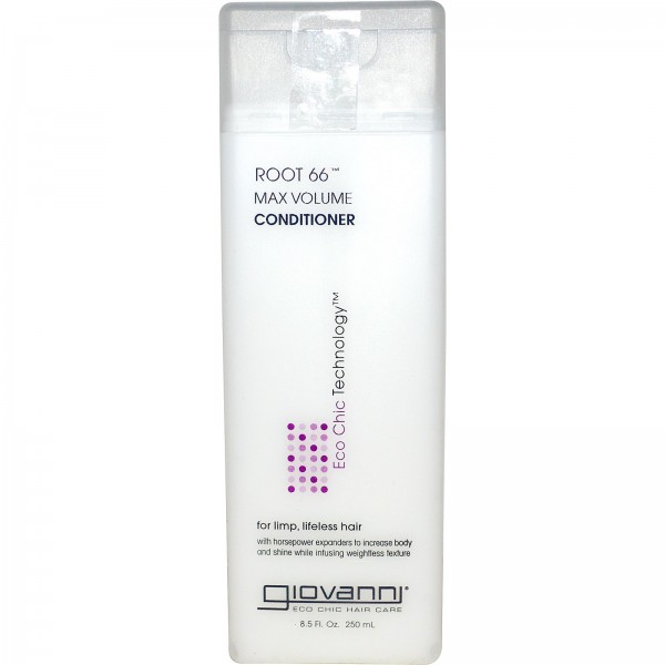 Giovanni Giovanni Root 66 Max Volume Conditioner 8.5 oz
