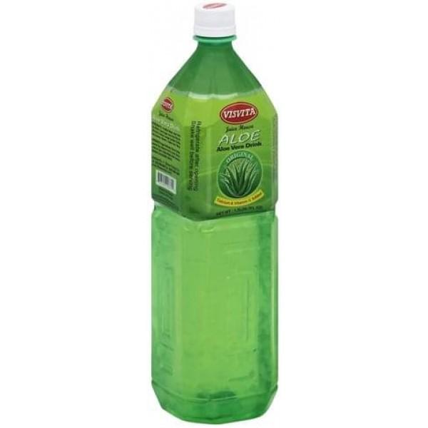 Visvita Original  Aloe Vera Drink 50.7 oz