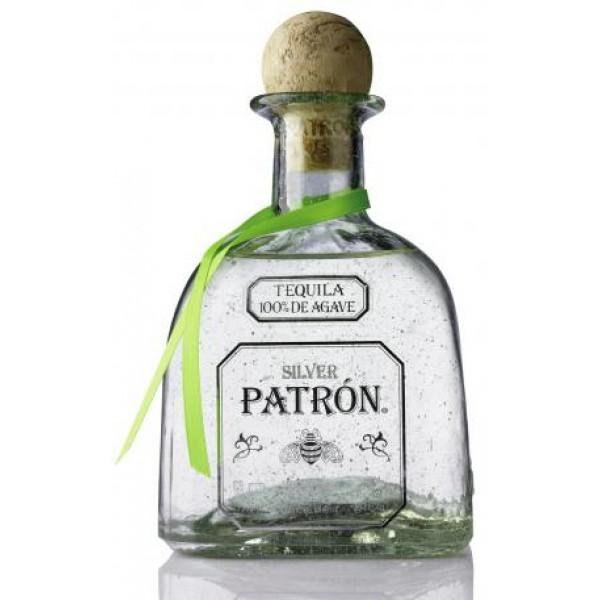 Patron Patron Tequila Silver 750 ml