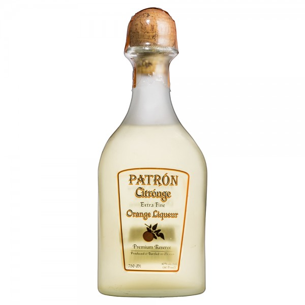 Patron Citronge Patron Citronge Natural Orange Liqueur 375ml