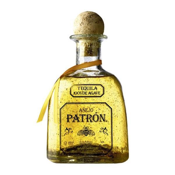 Patron Patron Tequila Anejo 375 ml