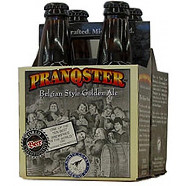 Pranqster Pranqster golden ale 4pk