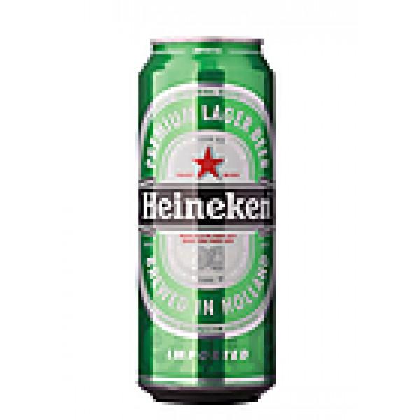Heineken Heineken 16 oz