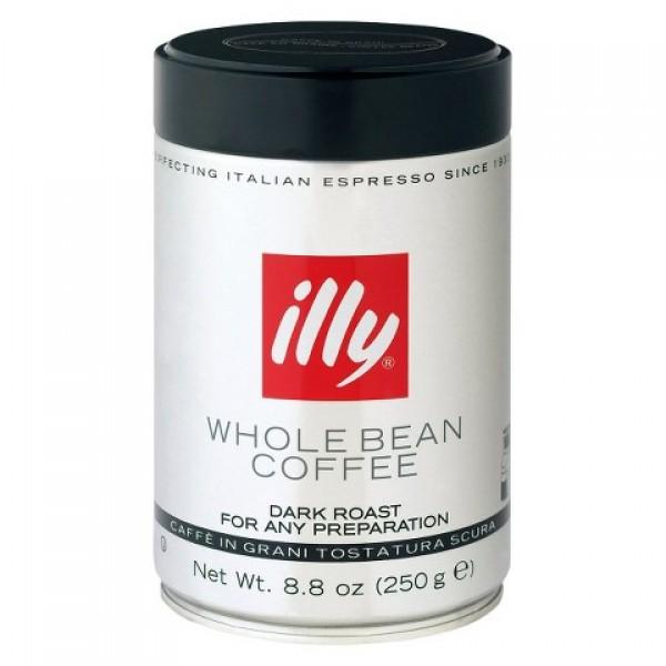 Illy Illy Dark Roast Coffee 8.8 oz