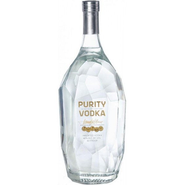 Purity Purity Vodka 750 ml