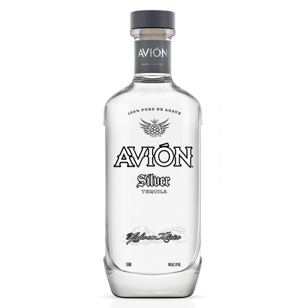 Avion Tequila Silver 750 ml