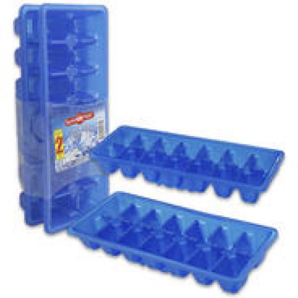 Imperial Plastics Imperial Plastics Ice Cubes Trays 2 ct