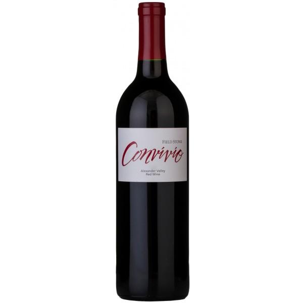 FieldStone FieldStone Convivio Red Wine 750 ml
