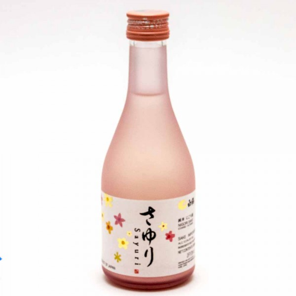 Sayuri Sayuri Nigori Sake 720 ml