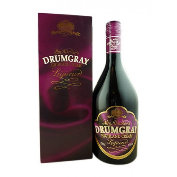 Drumgry Cream Liqueur 750 ml