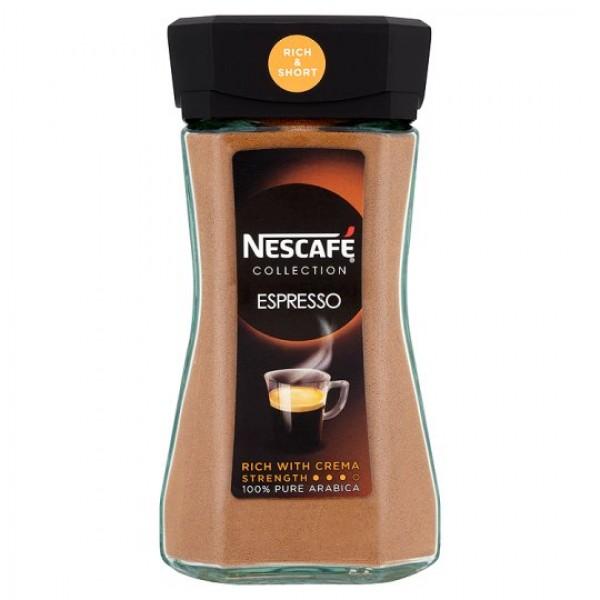 Nescafe Nescafe Espresso 100 g
