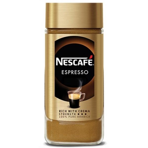 Nescafe Espresso 3.53 oz