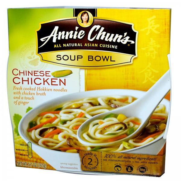 Annie Chuns Annie Chuns Chinese Style Chicken Soup 5.7 oz