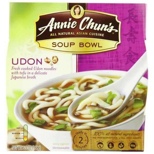 Annie Chuns Annie Chuns Soup Bowl Udon 5.9 oz