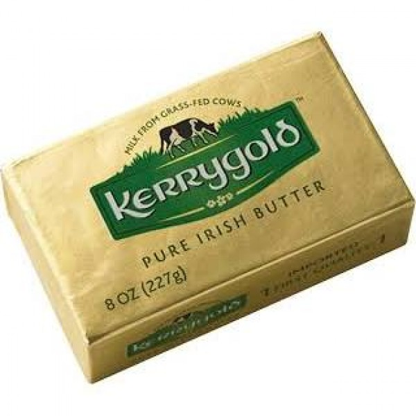 KerryGold KerryGold Salted Butter Bar 8 oz