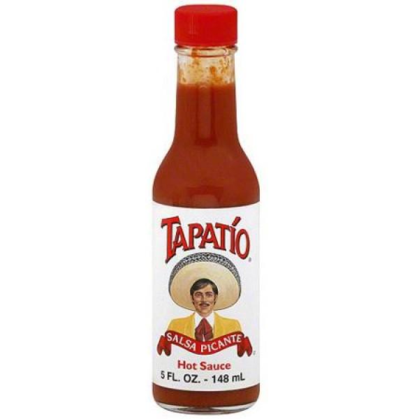 Tapatio Tapatio Hot Sauce 5 oz