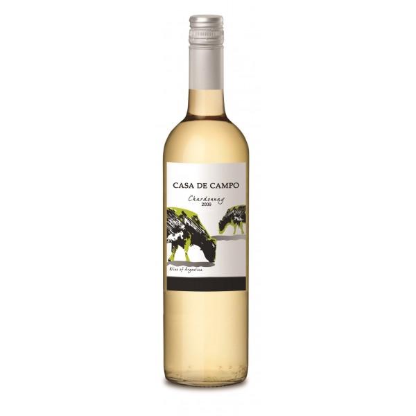 Casa De Campo Casa De Campo Chardonnay 750 ml