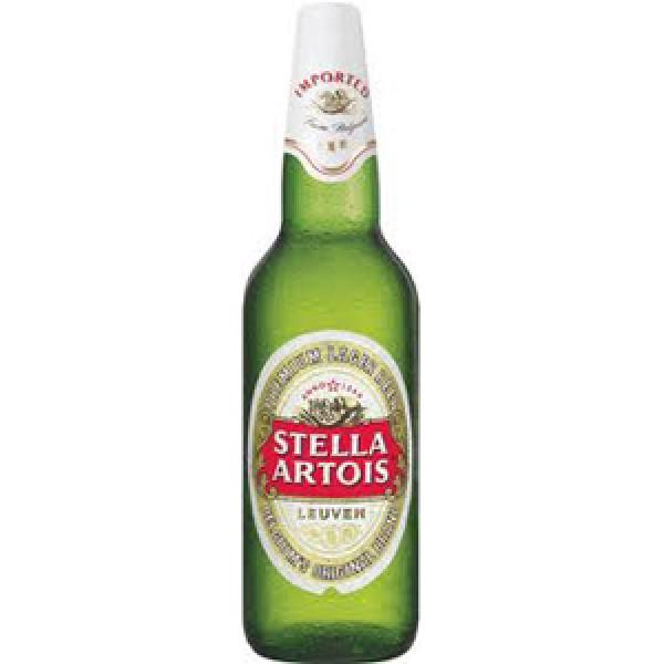 Stella Artois 22.4 oz