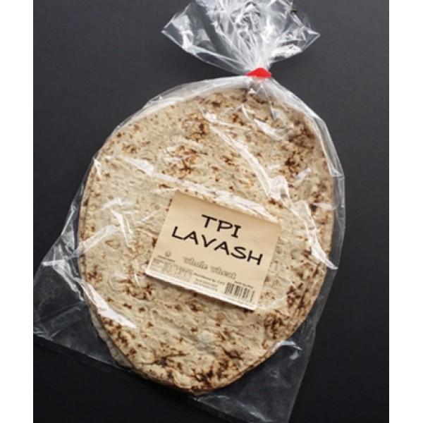 TPI TPI Lavash Whole Wheat 12 oz