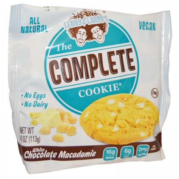 Lenny & Larrys Lenny & Larrys White Chocolate Chip Macadamia 4 oz