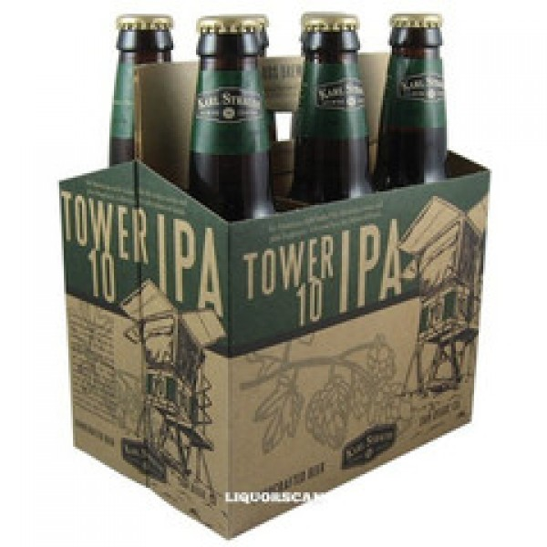 Tower 10 IPA 6 pk