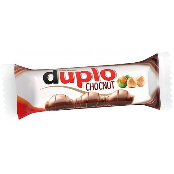 Duplo Ferrero Bar