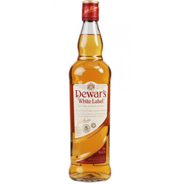 Dewars Dewars Scotch 750 ml