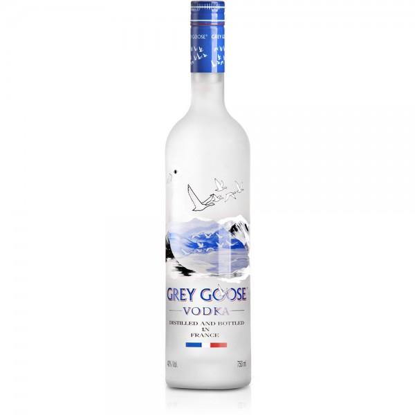 Grey Goose Grey Goose Vodka 750 ml