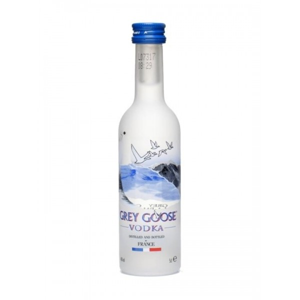 Grey Goose Grey Goose Vodka 50 ml