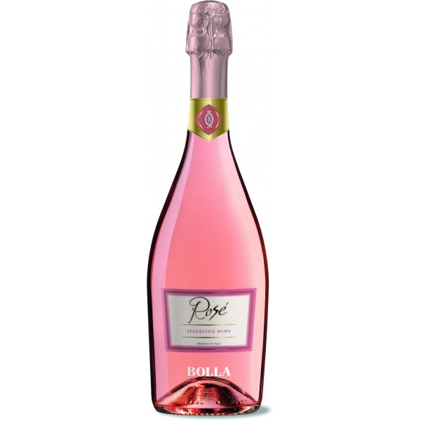 Bolla Bolla Rose 750 ml