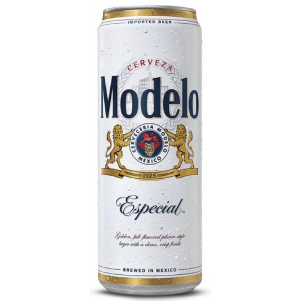 Modelo Especial Modelo Especial 24 oz