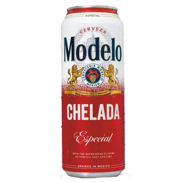 Modelo Especial Modelo Especial Chelada 24 oz