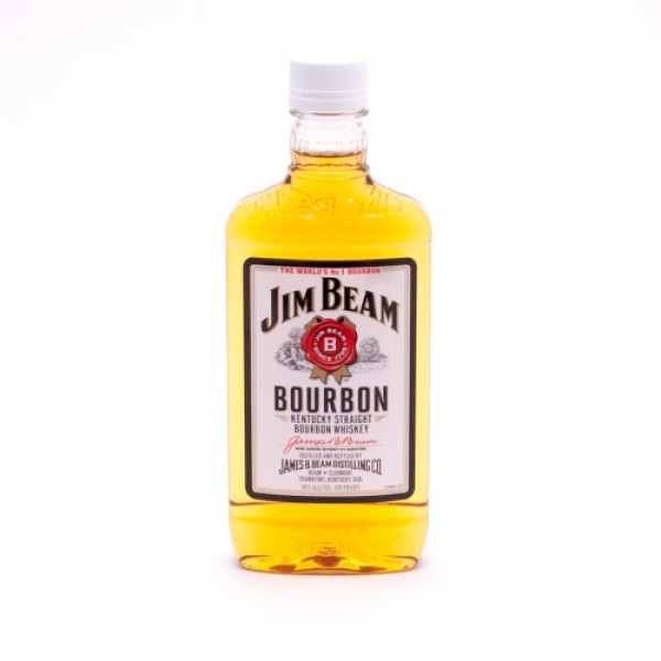 Jim Beam Jim Beam Bourbon 375 ml