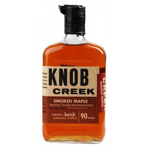 Knob Creek Knob Creek Straight Bourbon 750 ml