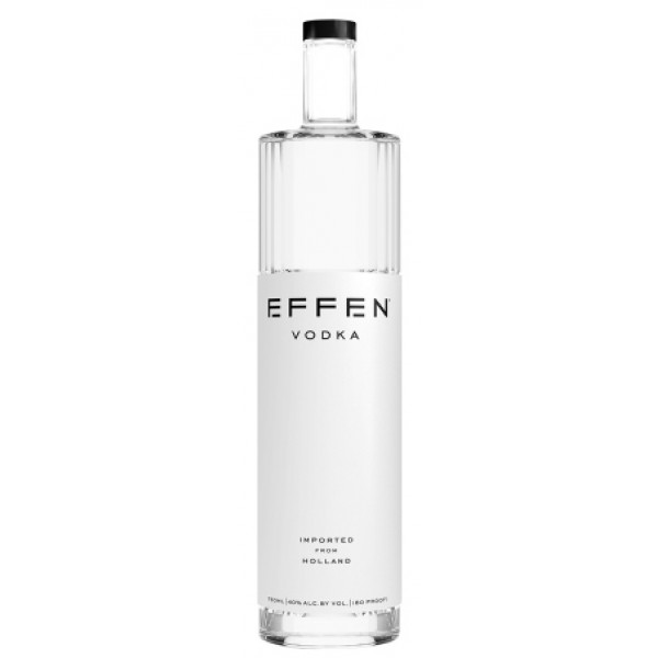 Effen Effen Vodka 750 ml