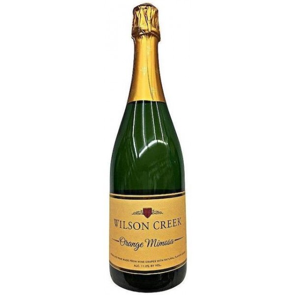 Wilson Creek Orange Mimosa 750 ml