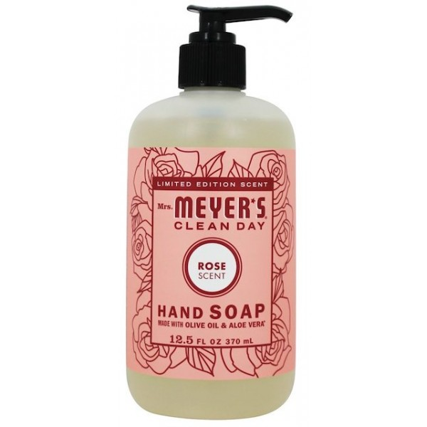 Mr Meyers Clean day Roseermint 12.5oz