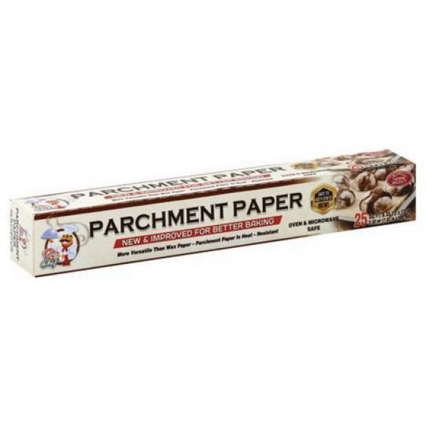 Big Chef Parchment Paper 25 Sq ft