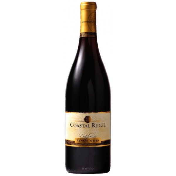 Coastal Ridge Pinot Noir 750ml