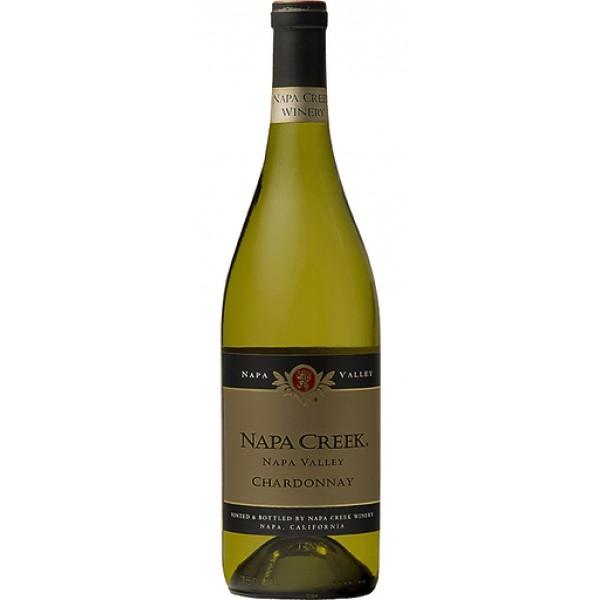 Napa Valley Napa Creek Chardonnay 750 ml