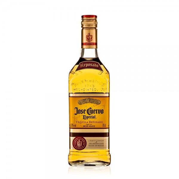 Jose Cuervo Jose Cuervo Especial Tequila Gold