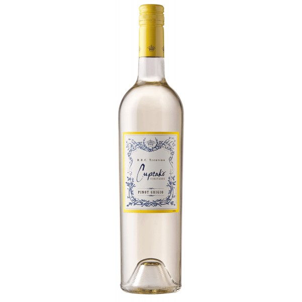 Cup Cake Cup Cake Pinot Grigio 750 ml