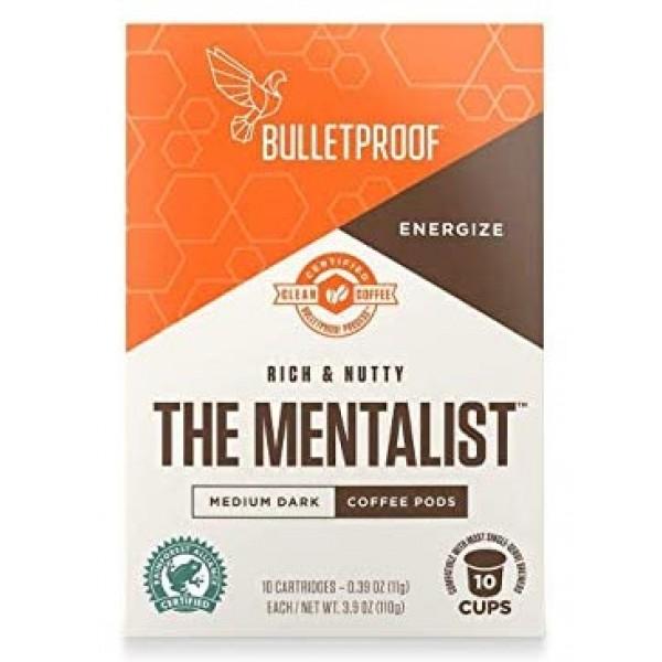BULLET PROOF MENTALIST K CUP 10 CT